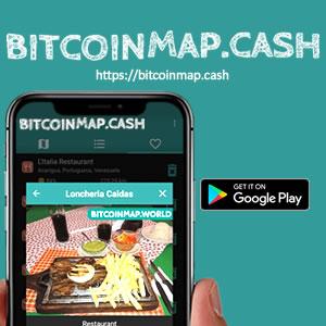 Bitcoinmap.cash