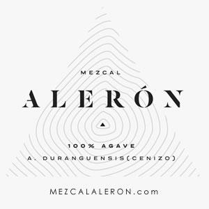 Mezcal Aleron