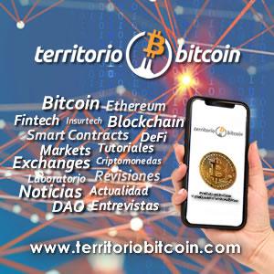 Territorio Bitcoin